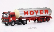 Mercedes . 1844 Hoyer 1/43