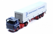 Scania . 141 Wolter Koops (NL) 1/43
