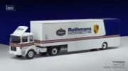 Man Bussing Rothmans-Porsche  1/43