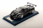 Ferrari 488 Challenge DS black 1250 Challenge DS black 1250 1/18