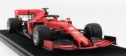 Ferrari SF90 3eme GP Chine  1/18