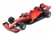 Ferrari SF90 5eme GP Chine  1/18