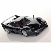Ferrari F50 black black 1/18