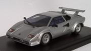 Lamborghini Countach LP500S argent LP500S argent 1/43