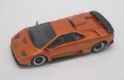 Lamborghini Diablo GT Ginevra orange GT Ginevra orange 1/43