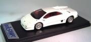 Lamborghini Diablo VT blanche VT blanche 1/43