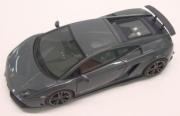 Lamborghini Gallardo LP570-4 Superleggera Gris Telesto LP570-4 Superleggera Gris Telesto 1/43