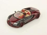 Bugatti . 16.4 Grand Sport Vitesse La Finale 1/43