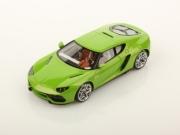 Lamborghini Asterion LP 910-4 Mantis green LP 910-4 Mantis green 1/43