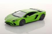 Lamborghini Aventador S vert Mante S vert Mante 1/43