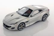 Ferrari Portofino aluminum aluminum 1/43