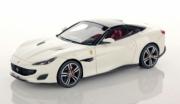 Ferrari Portofino blanc Avus/toit noir DS blanc Avus/toit noir DS 1/43