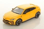 Lamborghini Urus jaune Giallo jaune Giallo 1/43