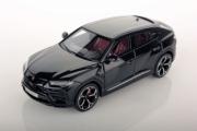 Lamborghini Urus noir Helene noir Helene 1/43