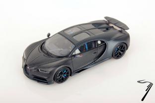 Bugatti Chiron Sport 110 ans - Salon de Geneve Sport 110 ans - Salon de Geneve 1/43