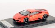 Lamborghini Huracan Evo orange perlé Evo orange perlé 1/43