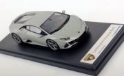 Lamborghini Huracan Evo gris mat Evo gris mat 1/43