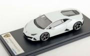 Lamborghini Huracan Evo blanc métallisé Evo blanc métallisé 1/43