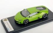 Lamborghini Huracan Evo vert perlé Evo vert perlé 1/43