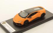 Lamborghini Hurcan EVO Fluo Capsule Orange Livrea EVO Fluo Capsule Orange Livrea 1/43