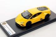Lamborghini Huracan EVO RWD Jaune Belenus EVO RWD jaune Belenus 1/43