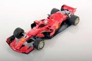 Ferrari SF71H 1er GP Australie  1/43