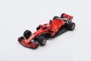 Ferrari SF71H 1er GP Canada  1/43