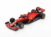 Ferrari SF90 1er GP Belgique - 1ère victoire  1/43