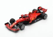 Ferrari SF90 1er GP Italie  1/43