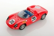 Ferrari 275P #20 1er 24H du Mans  1/43