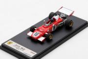 Ferrari 312 B2 4eme GP Argentine  1/43
