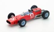 Ferrari 1512 2ème GP Monaco  1/43