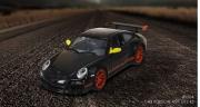 Porsche 997 GT3-RS Noire GT3-RS Noire 1/43
