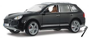 Porsche Cayenne couleurs variables Couleurs Variables 1/18