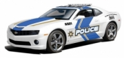 Chevrolet . SS RS Police 1/18