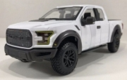 Ford . Raptor couleurs variables 1/24