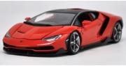 Lamborghini Centenario red red 1/18