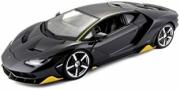Lamborghini Centenario couleurs variable couleurs variables 1/18