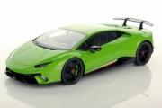 Lamborghini Huracan Performante Performante 1/18