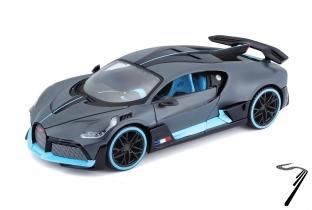 Bugatti Divo  1/24