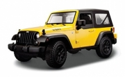 Jeep . Willys couleurs variables 1/18