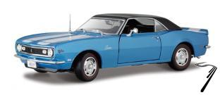 Chevrolet . Z/28 couleurs variables 1/18