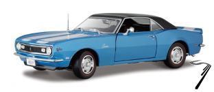 Chevrolet . Z/28 couleurs variables 1/18