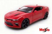 Chevrolet Camaro rouge rouge 1/18