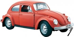 Volkswagen . Rouge 1/24