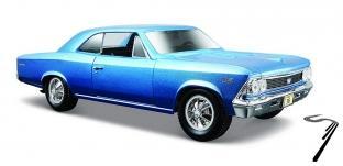 Chevrolet . SS 396 1/24