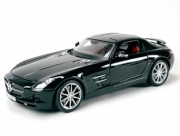 Mercedes SLS Gullwing various colors Gullwing various colors 1/18