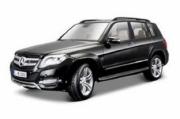 Mercedes . K Class couleurs variables 1/18