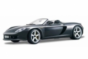 Porsche Carrera GT couleurs variables GT couleurs variables 1/18