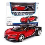Bugatti Chiron - Kit à monter Kit à monter 1/24